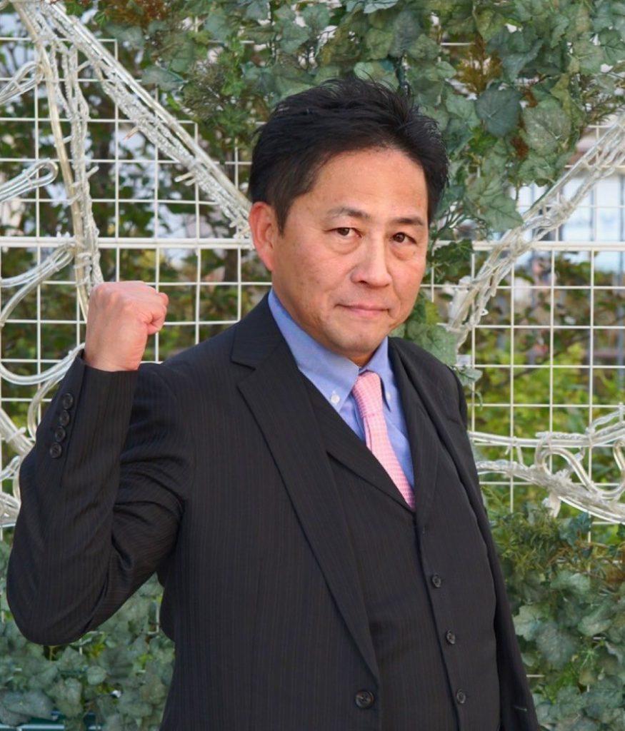 仲野 秀人 | Nakano.H
